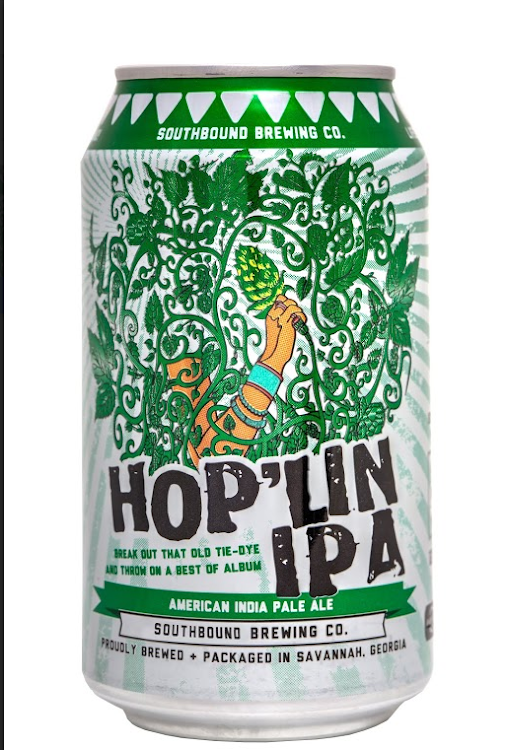 Logo of Southbound Hop'lin IPA