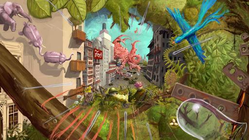 Zoomquilt Live Wallpaper screenshot 7