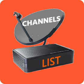 App for Dish India Channels-Dish tv Channels List