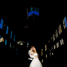 Wedding photographer Ferran Mallol (mallol). Photo of 02.09.2016