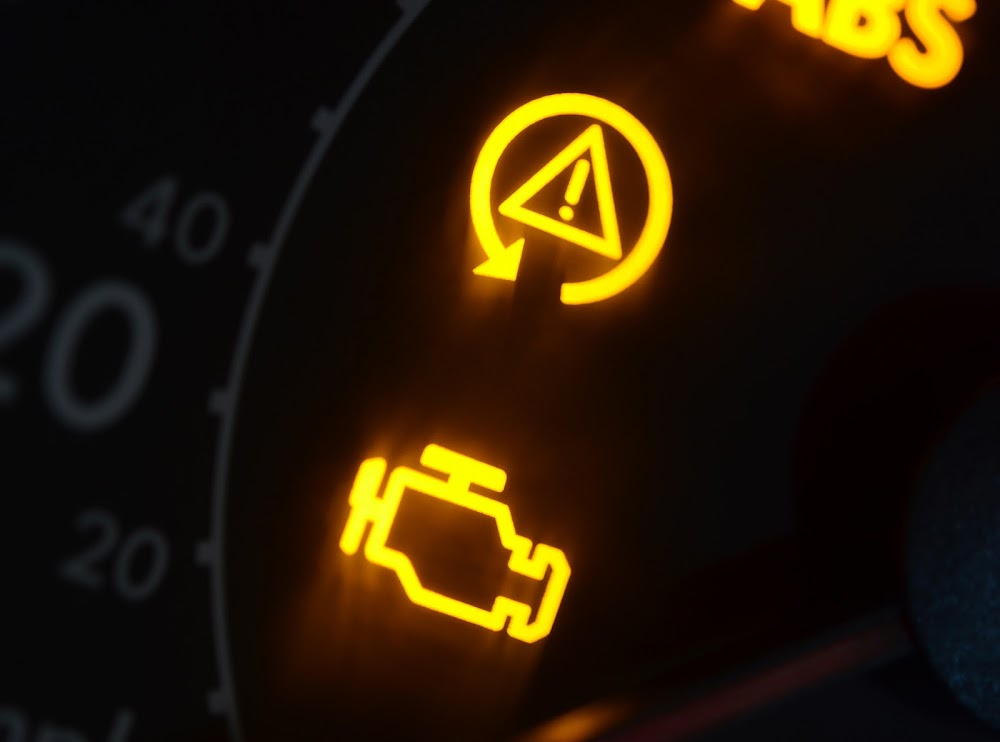 CAR CLINIC   Why you should never just rely on warning lights