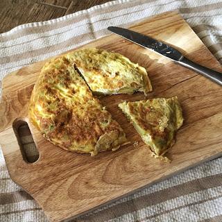 Traditional Spanish Tortilla Recipe