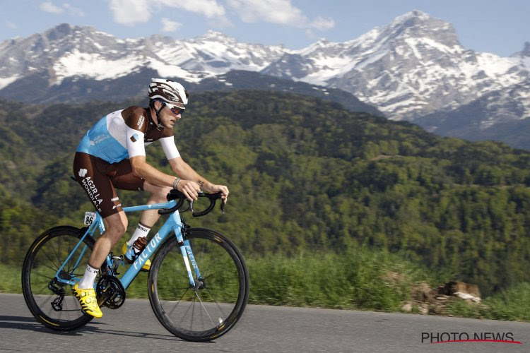 Mathieu van der Poel kent terugval in de stand, AG2R-renner slaat dubbelslag