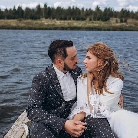 Wedding photographer Dmitriy Klenkov (Klenkov). Photo of 15.01.2018