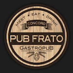 Logo for Pub Frato