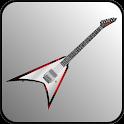 Guitar Heavy Metal icon