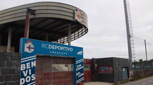 El Deportivo se planta y no se somete a los test PCR de LaLiga.
