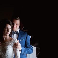 Bryllupsfotograf Razvan Dale (RazvanDale). Foto fra 10.09.2018