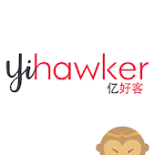 yihawker: hawker food delivery