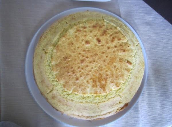 Southern Corn Bread Recipe