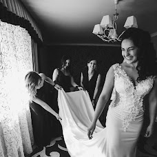 Wedding photographer Elena Shilko (CandyLover66). Photo of 06.02.2017