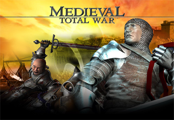 Medieval: Total War Collection [Full] [Español] [MEGA]