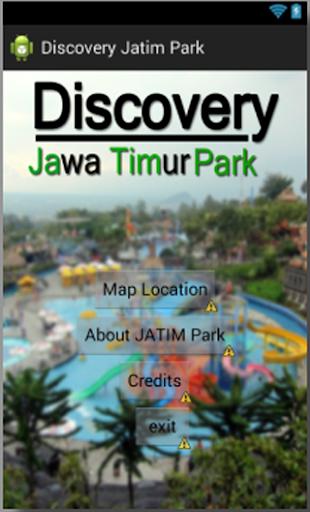 Discovery Jatim Park