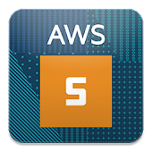 AWS Official Summit App