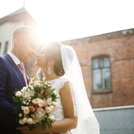 Wedding photographer Denis Smirnov (DenisSmirnov). Photo of 29.05.2017