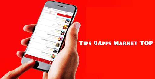 Tips 9Apps Market TOP for PC