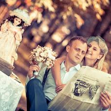 Wedding photographer Yuliya Sivokon (julexa). Photo of 19.11.2013