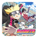 Boruto Keyboard icon