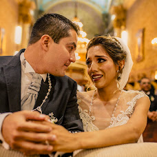 Wedding photographer Paloma del rocio Rodriguez muñiz (ContraluzFoto). Photo of 24.09.2018
