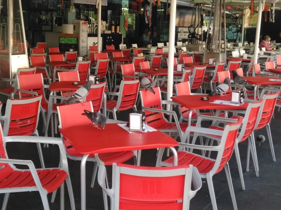 Foto Centro Comercial A Laxe 4