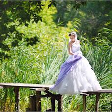 Wedding photographer Anton Gumen (gumen). Photo of 02.08.2013