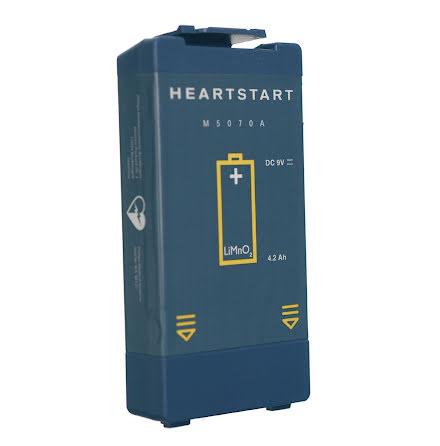 Batteri till HS1 och FRx