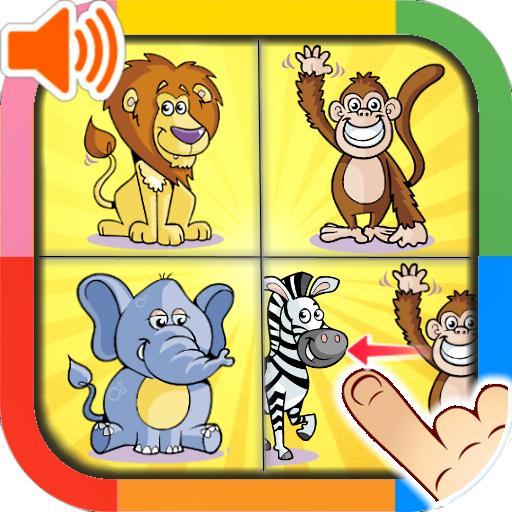 Match Puzzle Game