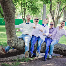 Wedding photographer Yuliya Gladkova (JulietGladkova). Photo of 30.05.2014
