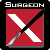 Surgeon X Enhanced Comic