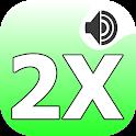 Tabuada em Áudio icon