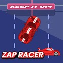 Zap Racer - The Ultimate Car Racing game icon