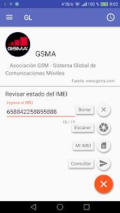 Check IMEI 1