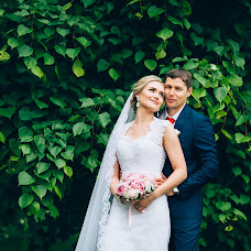 Wedding photographer Aleksandr Kuznecov (Kuzenich). Photo of 31.07.2017