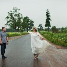 Wedding photographer Tatyana Safronova (Runa). Photo of 02.07.2017