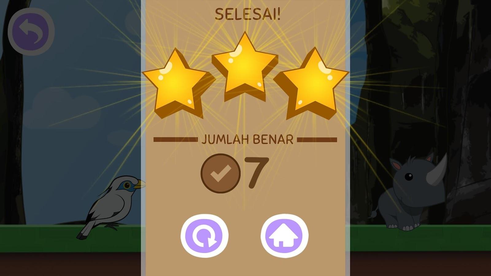 Game Balita Hewan Nusantara Apl Android Di Google Play