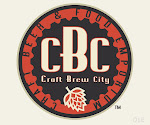 Logo for Craft Breww City