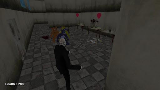 Slenderman VS Freddy The Fazbear 1.0.2 screenshots 3