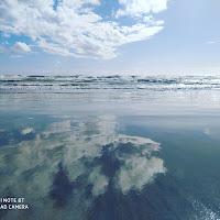 Lo specchio del mare