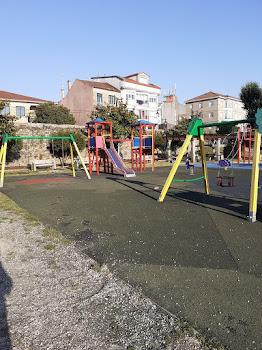 Parque De Torrado