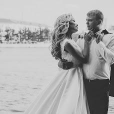 Wedding photographer Irishka Orlova (IrinaO). Photo of 25.07.2017