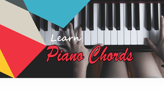 Learn Piano Chords - náhled