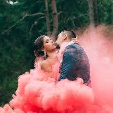Wedding photographer Artur Davydov (ArcherDav). Photo of 20.09.2018