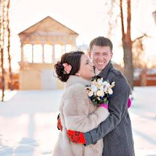 Wedding photographer Sveta Shegapova (shefoto). Photo of 12.03.2018