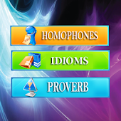 Homophones and Idioms