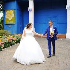 Wedding photographer Sergey Zalogin (sezal). Photo of 02.10.2016