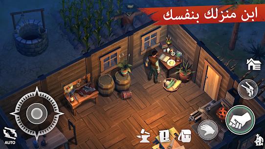 تحميل لعبة Westland Survival مهكرة الاصدار الاخير 7