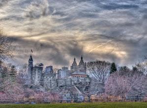 Photo: Belvedere Castle