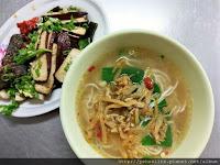 中華陽春麵