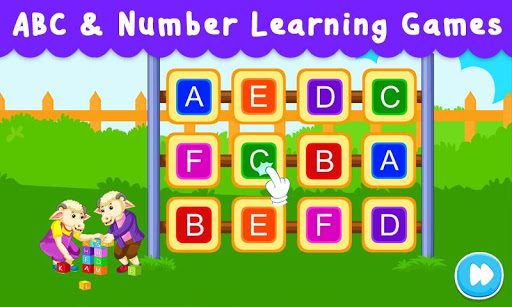 Toddler Games for 2 and 3 Year Olds filehippodl screenshot 6