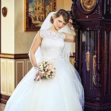 Wedding photographer Zakharchuk Oleg (Zahar00). Photo of 15.02.2016